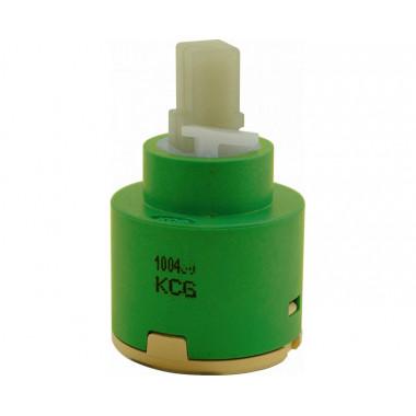 Картридж для смесителя 35 мм